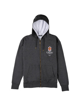 Faculty of Law Zip Hoodie