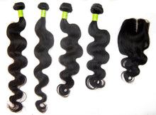 Load image into Gallery viewer, 4 Pack Brazilian hair 12A-150
