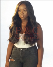 "Load image into Gallery viewer, 4 Pack Brazilian hair 12A 14"" - 20"""