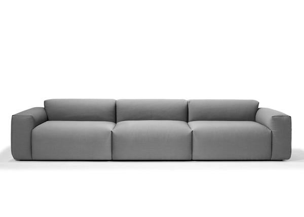Loose 3-Seater Sofa XL