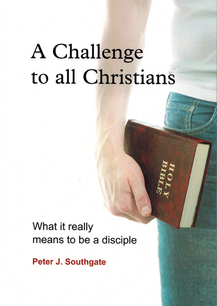 A Challenge to all Christians eBook