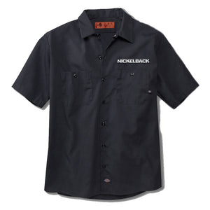 Nickelback Dickie's Workshirt