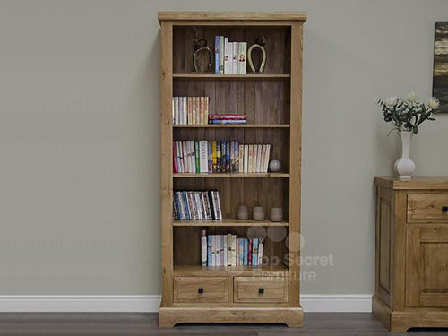 Dalton Large Bookcase