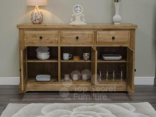 Dalton Large Sideboard