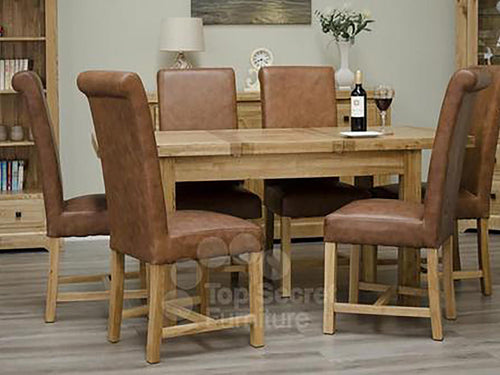 Dalton Medium Rectangular Dining Table