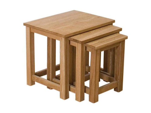 Oxford Nest of Tables