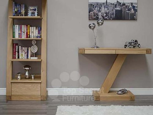 Z Range Modern Console Table