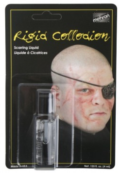 Mehron - Rigid Collodion Scarring Liquid