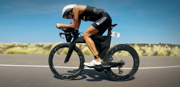 How Slower Athletes Save More Time With Aero Wheels