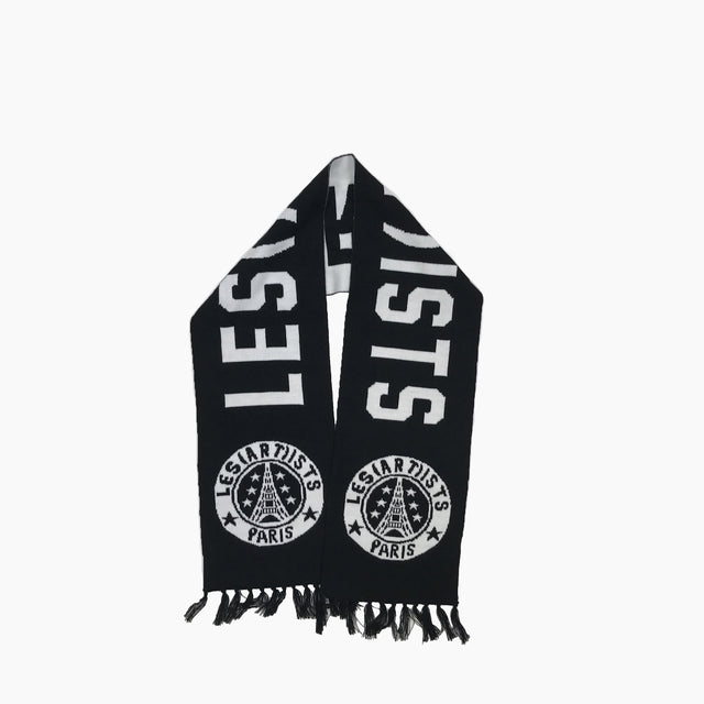 Scarf SUPPORTERS - Black