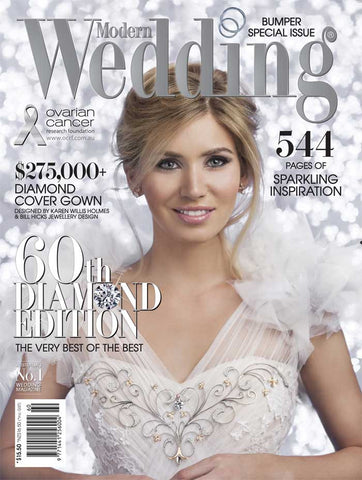 Modern Wedding Vol 60