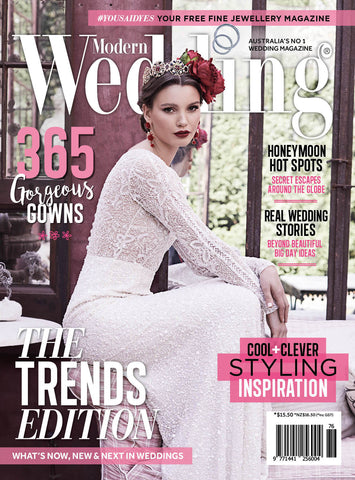 Modern Wedding Vol  76