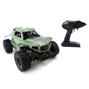 Flytec SL - 146A 1/18 2.4GHz 20 - 25km/h Independent Suspension Spring Off Road Vehicle RC Crawler Car
