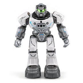 JJRC R5 RC Robot Auto Follow Smartwatch Control Sing Dance Intelligent Programming