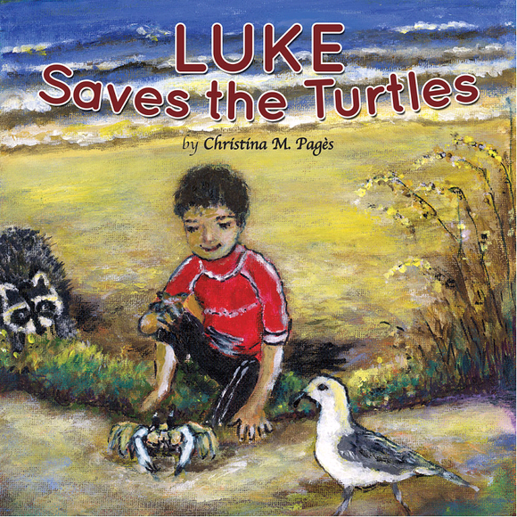 Luke Saves the Turtles