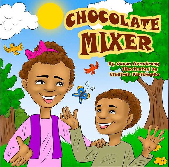 Chocolate Mixer