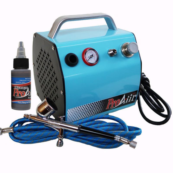 PROAIIR PORTABLE COMPRESSOR AIRBRUSH KIT