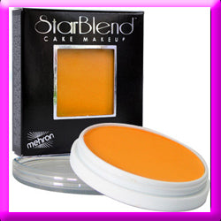 Mehron Starblend - Orange