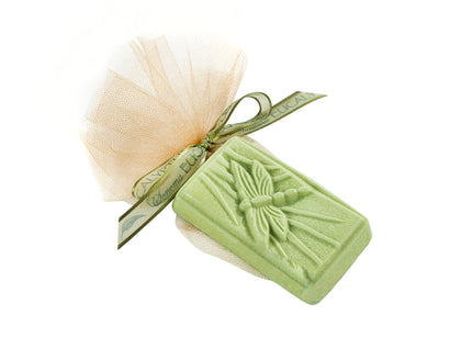 Eucalyptus Dragonfly-Shaped Guest Soap