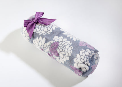 Lavender Spa Bolster Roll in Ibiza