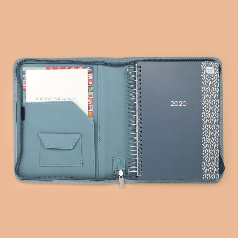 2019 - 2020 Life Book Diary in Cover