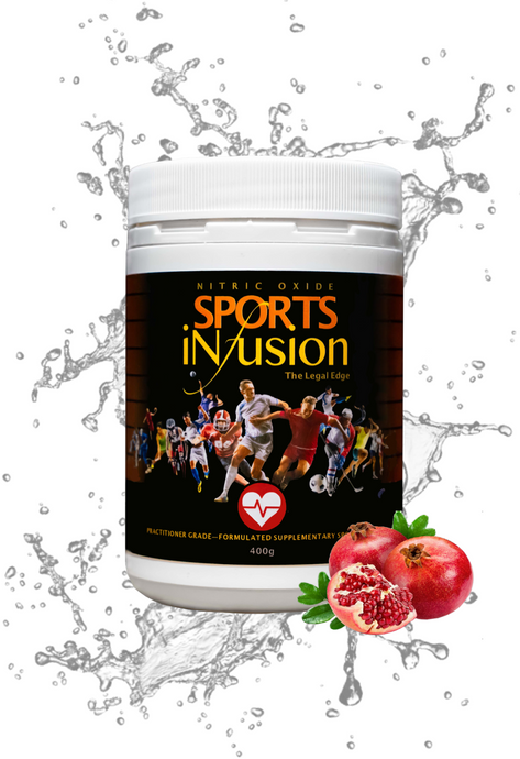 Nitric Oxide Sports Infusion - AUTOSHIP
