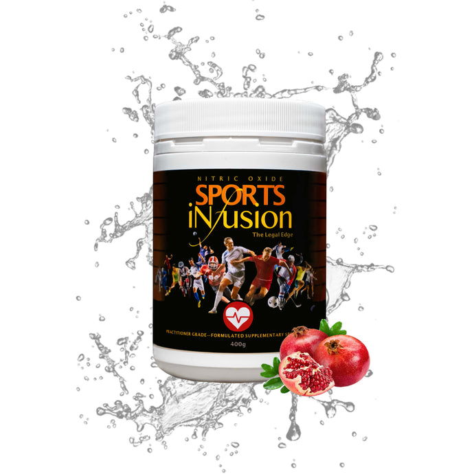 Nitric Oxide Sports Infusion