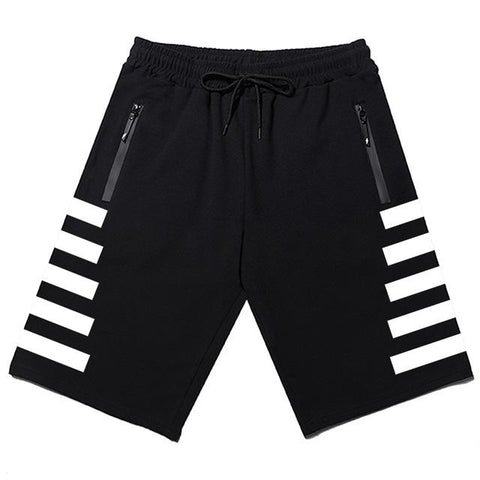 Men's Simple Graphic Sweatpants | RnD International