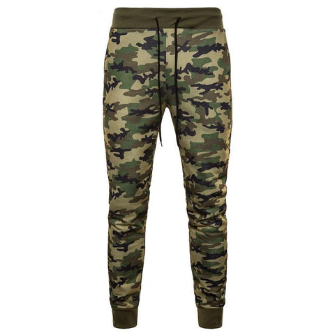 Men's Camouflage Casual Pants | RnD International