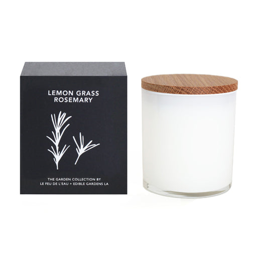 Lemon Grass Rosemary - 12 oz