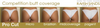 Custom Bling Bombshell Celebrity 3-4 crystals alternating (Abby)Competition Bikini