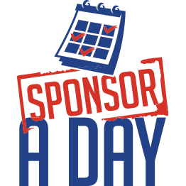 Sponsor of the Day: September 11, 2019