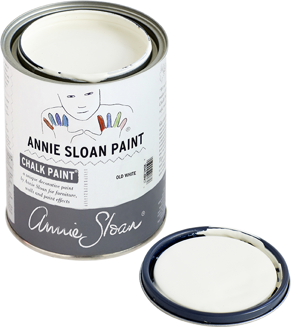 Old White - Chalk Paint