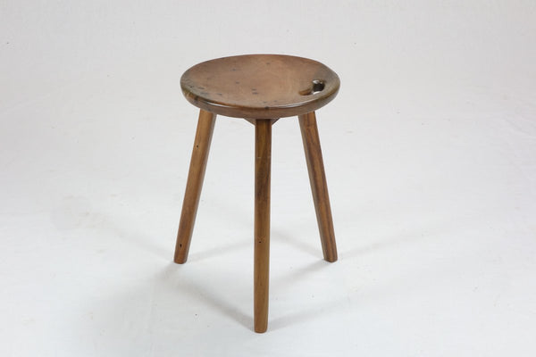 Stool with a handle