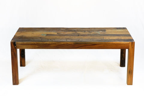 Boatwood Coffee Table