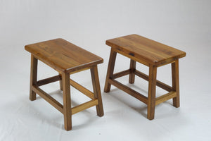 Rectangular Stool