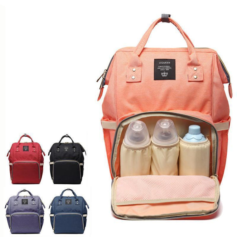 Original Maternity Nappy Backpack