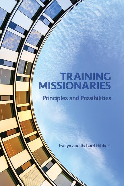 "Cover of the book ""Training Missionaries: Principles and Possibilities"" at MissionBooks.org"