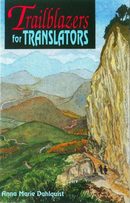 "Cover of the book ""Trailblazers for Translators: "" at MissionBooks.org"