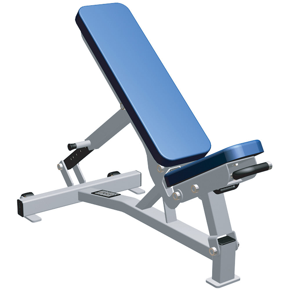 Hammer Strength Adjustable Bench - Pro Style