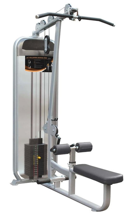 Impulse Dual Use Lat Pulldown / Vertical Row