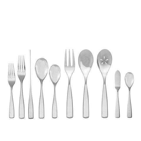 Anna Flatware Set, Service for 8