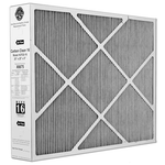 Lennox X6675 - Healthy Climate Carbon Clean HCF20-16 Replacement Filter 20x25x5 MERV 16 - PureFilters.ca
