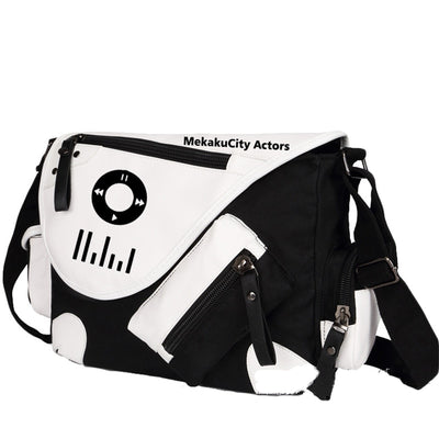 Kagerou Project Canvas Shoulder Messenger Bag