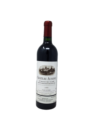 Ausone Bordeaux Red 1999