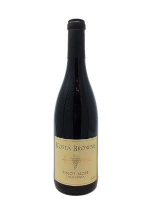 Kosta Browne 4-Barrel Pinot Noir 2013