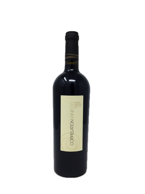 Correlation Wine Co., Cabernet Sauvignon 2014
