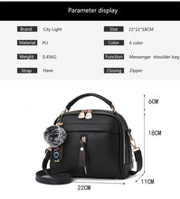Load image into Gallery viewer, New Crossbody Bags