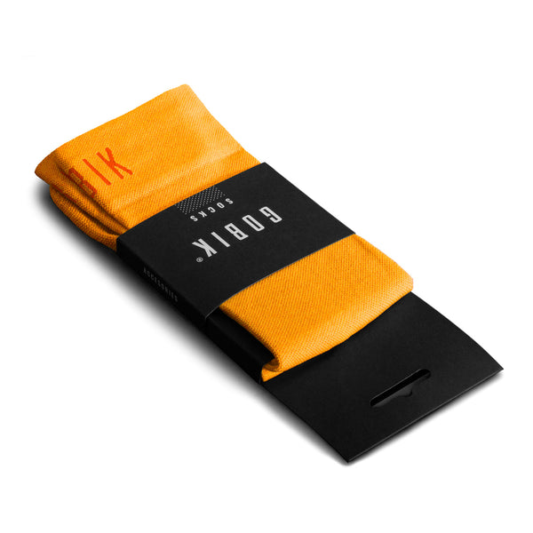 CALCETINES PURE UNISEX AMBER