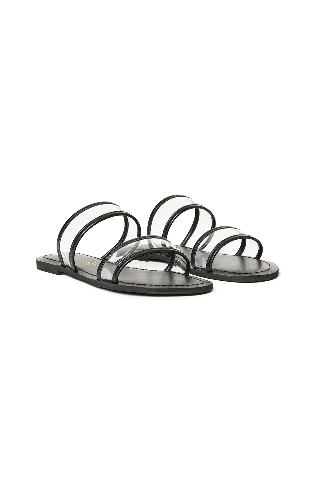 NECTOR DOUBLE STRAP SANDAL